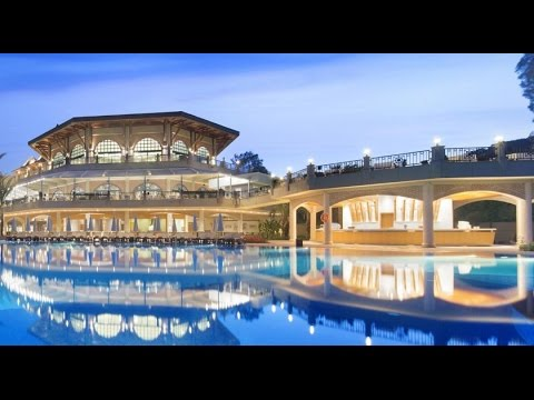 papillon zeugma luxury belek