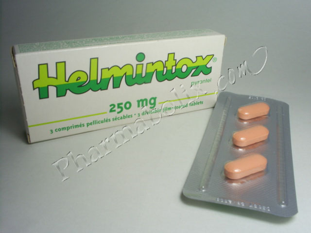 helmintox tunisie