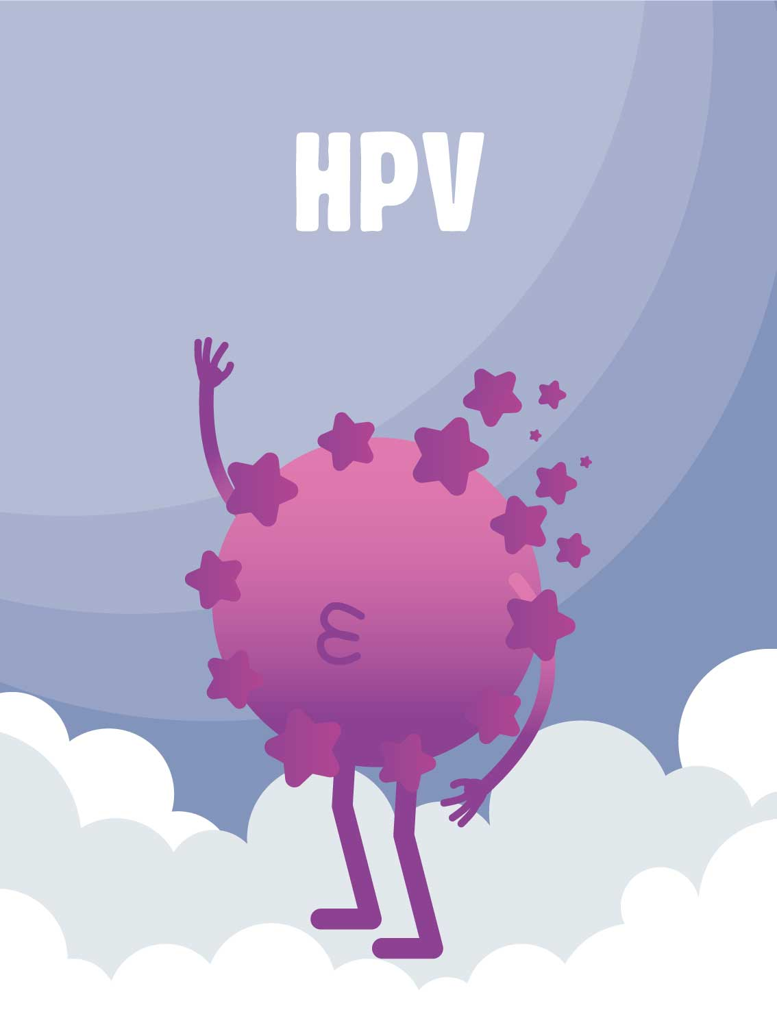 precancerous cells not caused by hpv