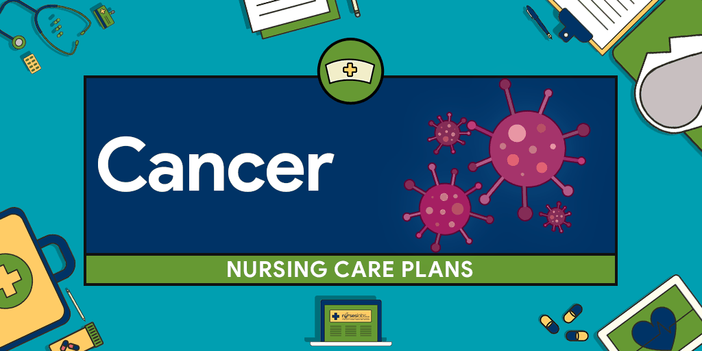 renal cancer nursing care plan
