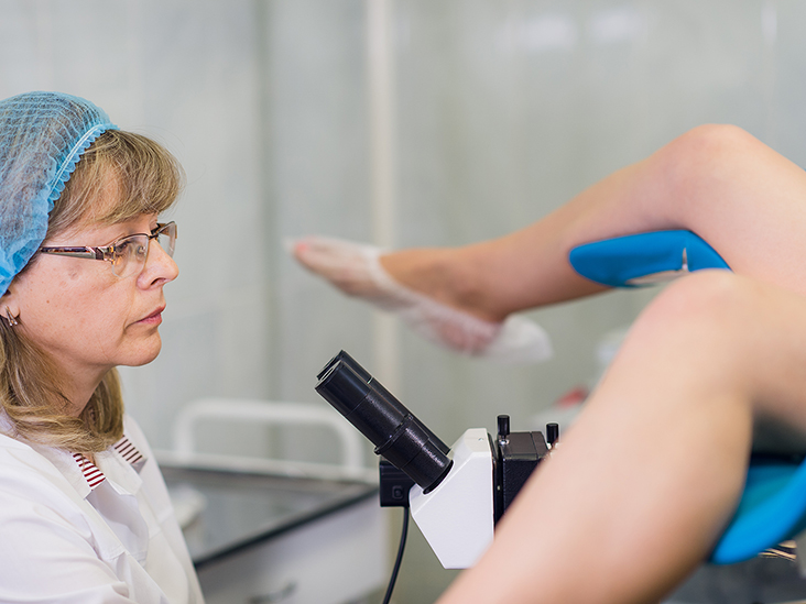 hpv causes spotting