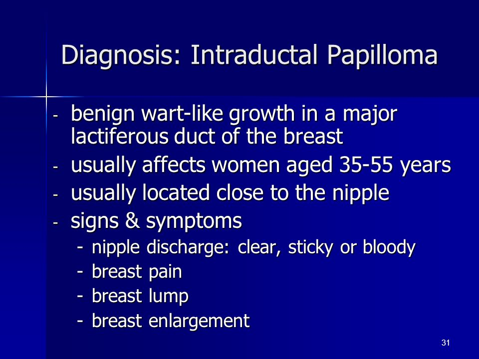 intraductal papilloma recurrence papillon zeugma zoover