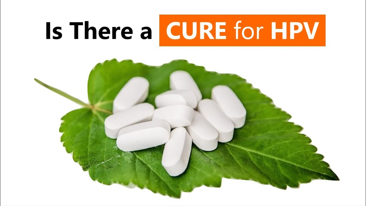 hpv cure in 2019